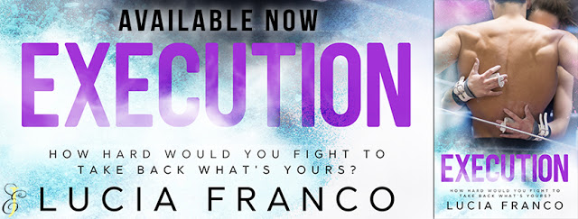 Book Tour Execution by Lucia Franco