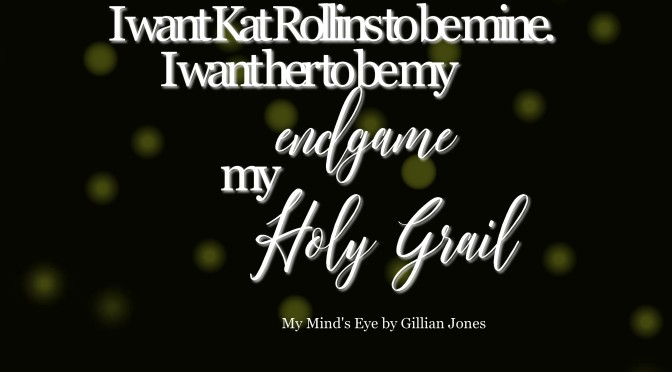 My review of SWEET BABY JESUS by Gillian Jones