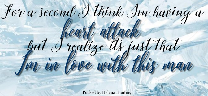 Pucked by Helena Hunting Review