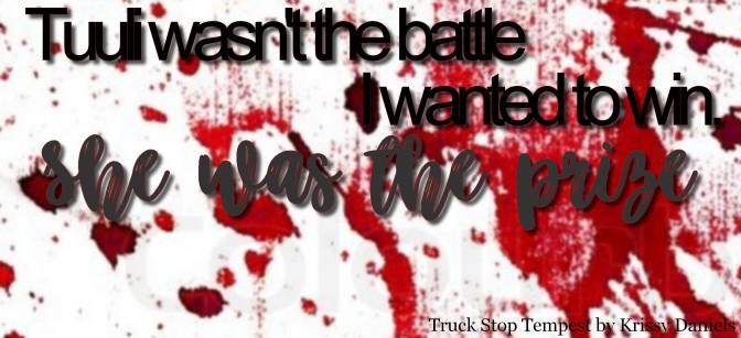 Truck Stop Tempest by Krissy Daniels