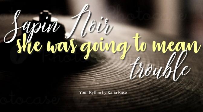 Your Rhythm by Katia Rose