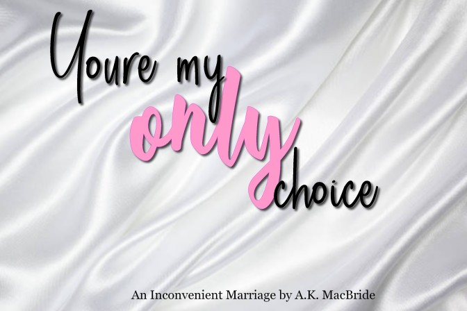 An Inconvenient Marriage by A.K. MacBride Review