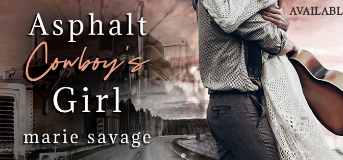Asphalt Cowboy's Girl is LIVE! Playlist & Giveaway inside!