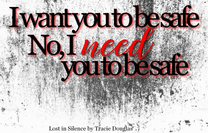 Lost in Silence by Tracie Douglas Review