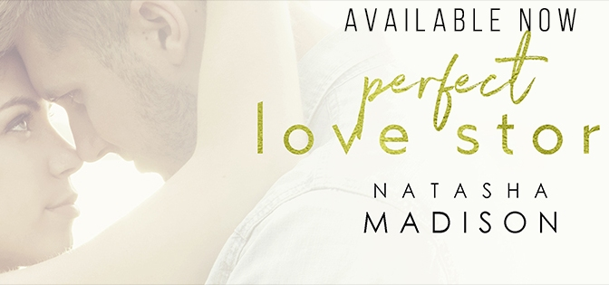 Perfect Love Story Book Tour