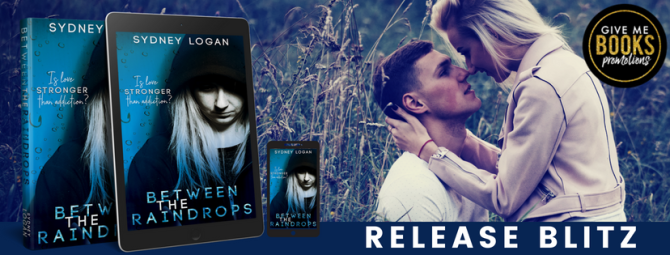 Between the Raindrops is LIVE + Giveaway