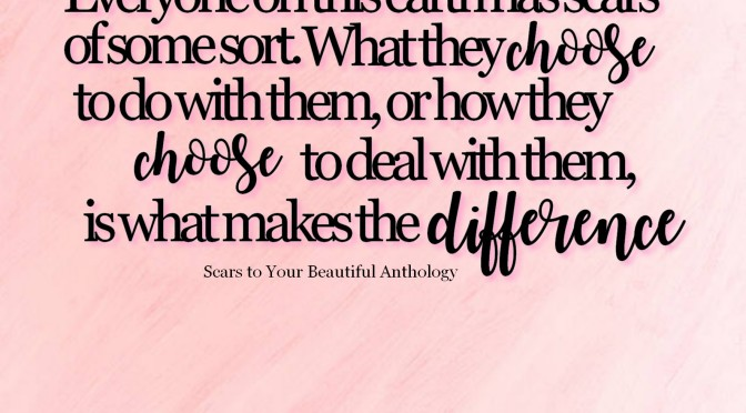 Scars to Your Beautiful Anthology Review