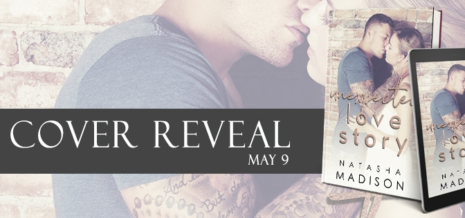 COVER REVEAL FOR UNEXPECTED LOVE STORY!