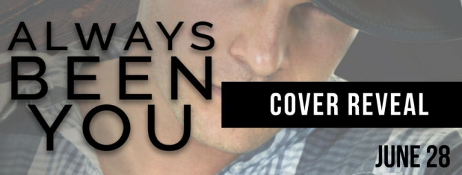 COVER REVEAL Always Been You by Sadie Allen