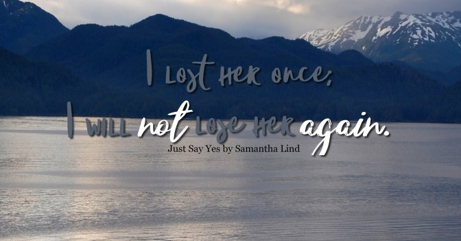 Just Say Yes by Samantha Lind Review