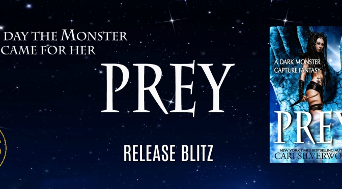 Prey by Cari Silverwood Release Blitz